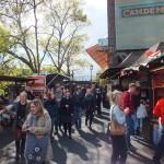 Pause à Camden Market